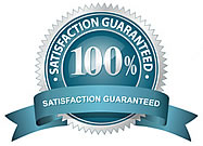 100% Satisfaction Guaranteed or your money back - 30 Day Money Back Guarantee