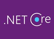 Microsoft ASP.NET Core Framework, .NET Core