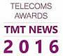 Telecomes Awards 2016