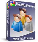 Web Wiz Forums Hosting - Forum Hosting